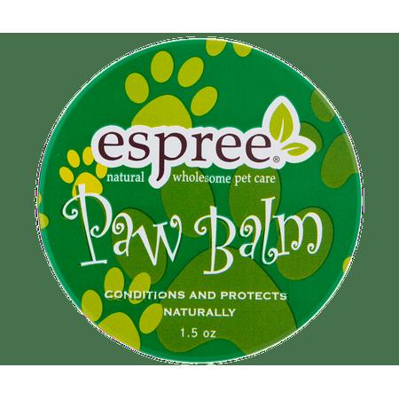 Paw Balm - Espree Paw Balm for Dogs, 1.5oz