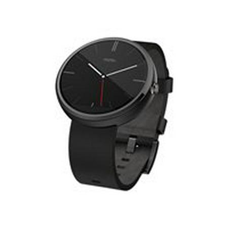 Motorola MOTO 360 - Smart watch - 1.56