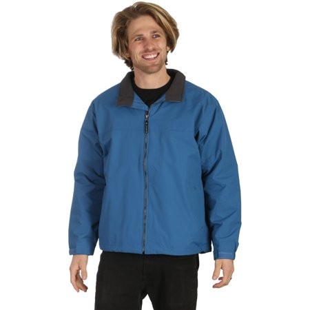 Apex Fleece Vest - Stormtech Apex Fleece Lined Jacket Blue/Grey