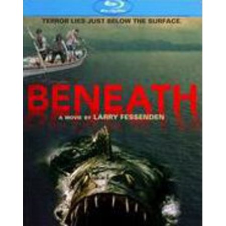 Beneath  Blu Ray