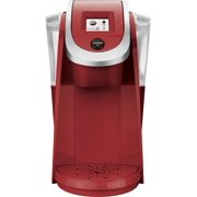 Keurig 2.0 K250 Red Brewing System One Size