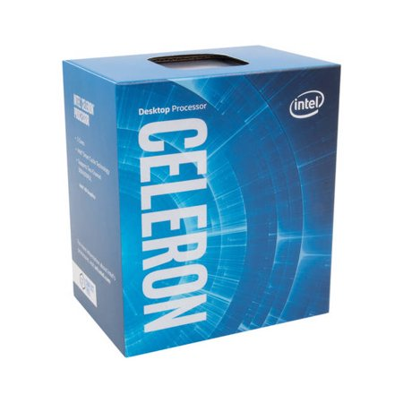 Intel Celeron G3930 Dual-Core Kaby Lake Processor 2.9GHz 8.0GT/s 2MB LGA 1151 CPU,