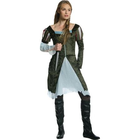 Morris Costumes Womens Tv & Movie Characters Snow White & Huntsman M, Style RU880893MD