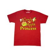 Candy Apple Princess T-Shirt