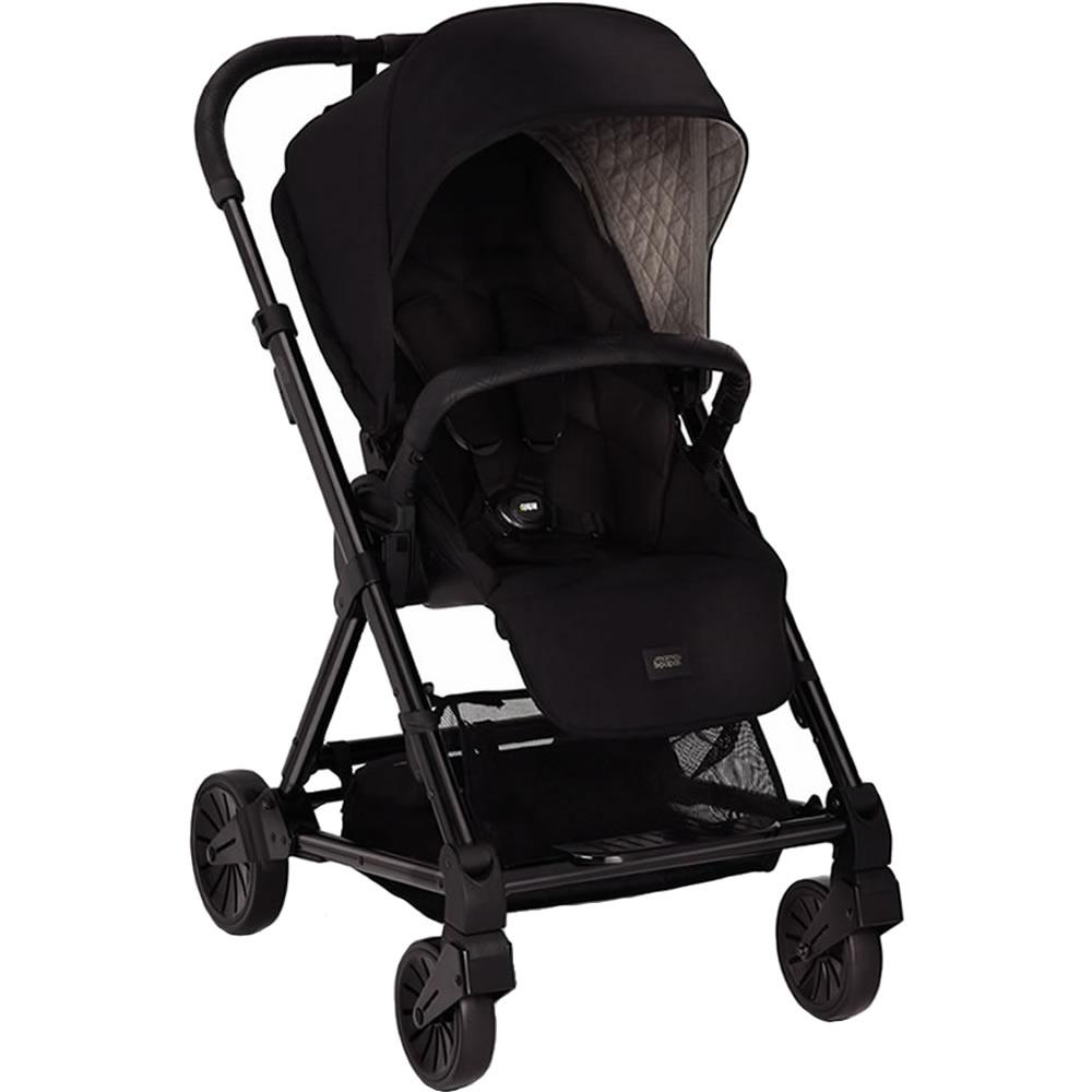 Mamas & Papas 2017 Urbo² Stroller - Black