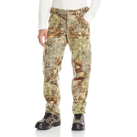 King's Camo Classic Cotton Six Pocket Hunting Pants Desert - Desert Storm Camouflage