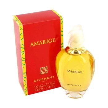 Amarige Mariage Givenchy (AMARIGE by Givenchy,Eau De Toilette Spray 3.4 oz, For)