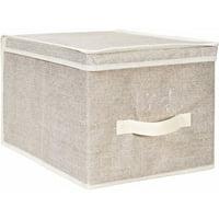 Simplify Storage Box, Large