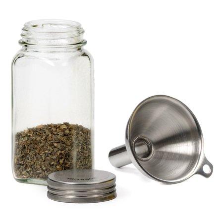 RSVP International Inc Endurance Spice Funnel