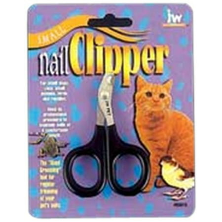Jw Pet Nail Clipper For Small Dogs And Cats - Small 1 (Jw Bird Claw Clipper)