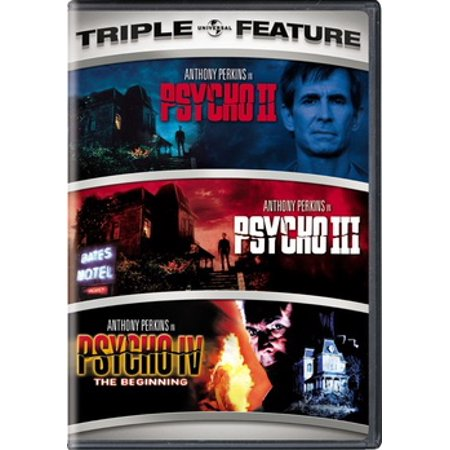 psycho iv full movie