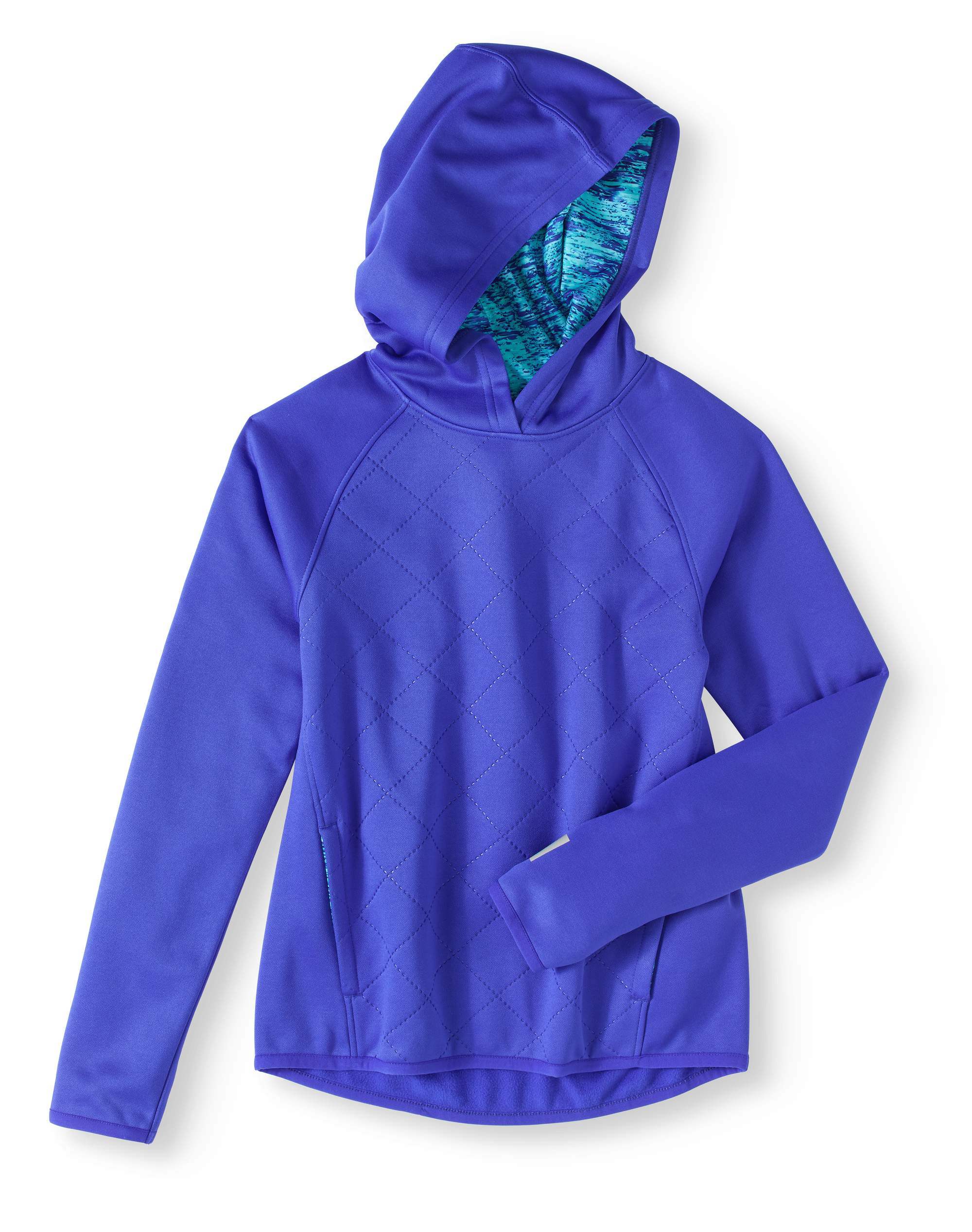 Girls' The Chill Performance Fleece Active Hoodie