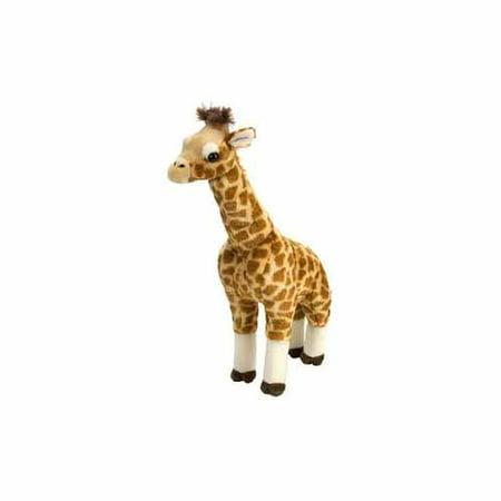 Giraffe Stuffed Toy - Wild Republic Giraffe Plush Stuffed Animal Toy, Gifts Kids, Cuddlekins, 16 Inches