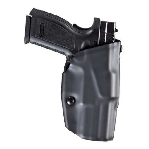 Safariland 6379-83-411 Conceal Belt Holster STX Plain RH Fits Glock 17 by SAFARILAND