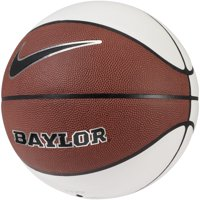 Baylor Bears Nike Autographic Basketball - No Size