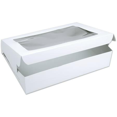 Wilton Cake Boxes Walmart
