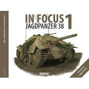In Focus 1 : Jagdpanzer 38