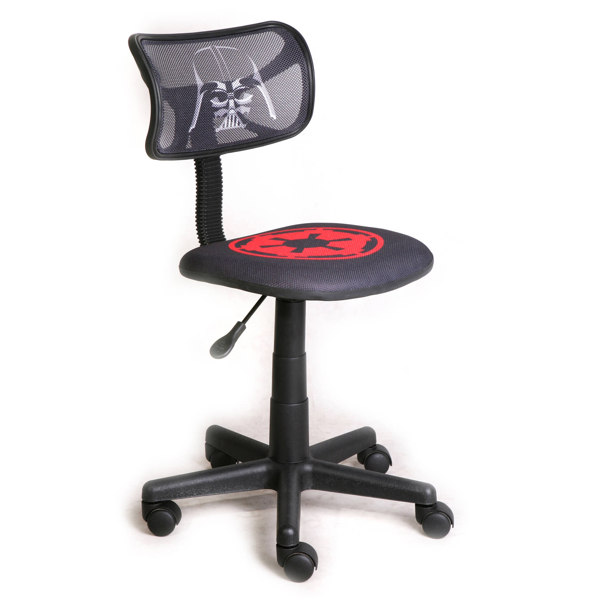 Star Wars Kids Desk Chair, Multiple Character Available