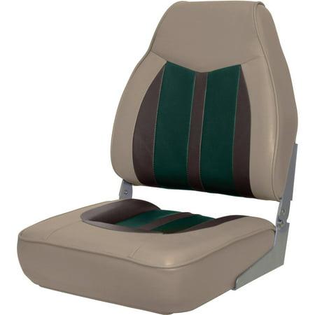Wise 3302-1853 Sportsman 2 Mid Back Boat Seat