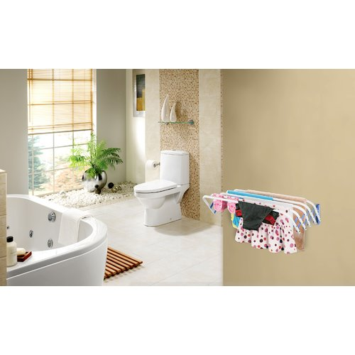 Bonita Wonderwall Mounted Drying Rack