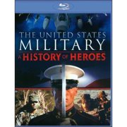 The United States Military: A History Of Heroes (Blu-ray) by Mill Creek Entertainment
