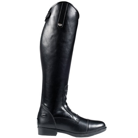 10 WIDE HORZE ROVER SYNTHETIC LEATHER LEG COMFORT FIELD TALL BOOTS