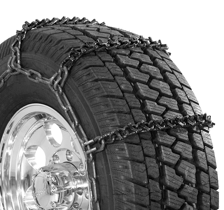 Security Chain QG3229 Winter Traction Device – LT Truck Tire Quik Grip (R)  - image 1 of 1
