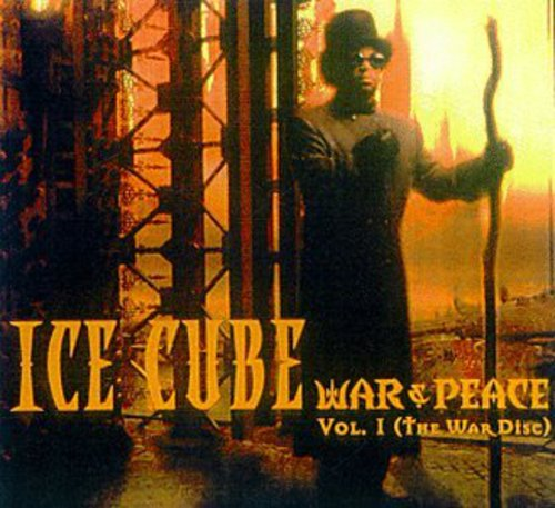 War & Peace 1 (War Disc) (explicit)