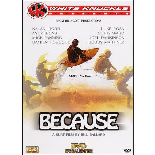 White Knuckle Extreme: Because