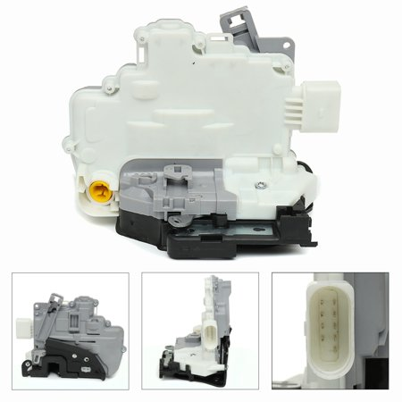 Front Right Power Door Lock Actuator Actuador de Cerradura de Puerta For AUDI A4 A5 Q3 Q5 Q7 TT