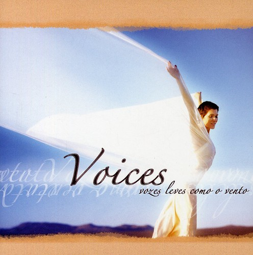 Voices:- Light As the Wind