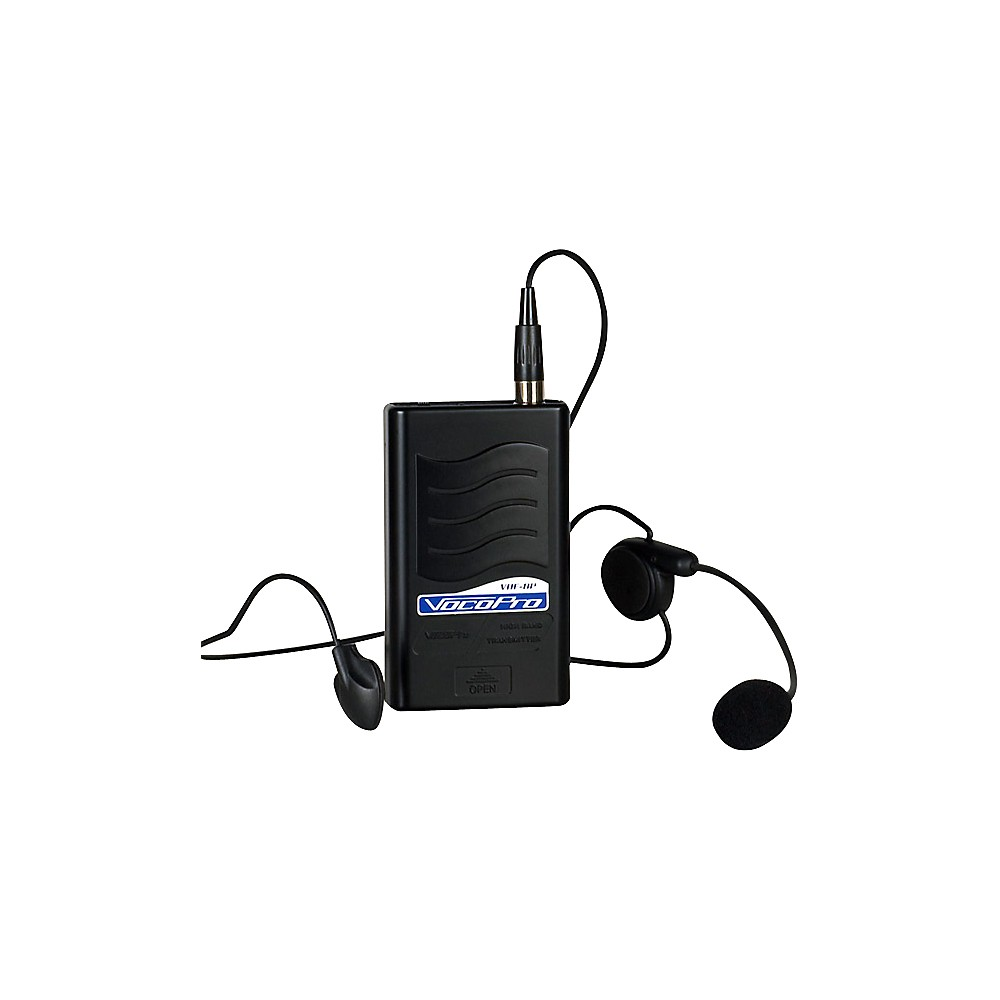 VocoPro Body Pack   Headset for DVD-Soundman by VocoPro