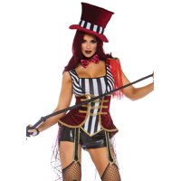 Leg Avenue Women's Lion Tamer Costume