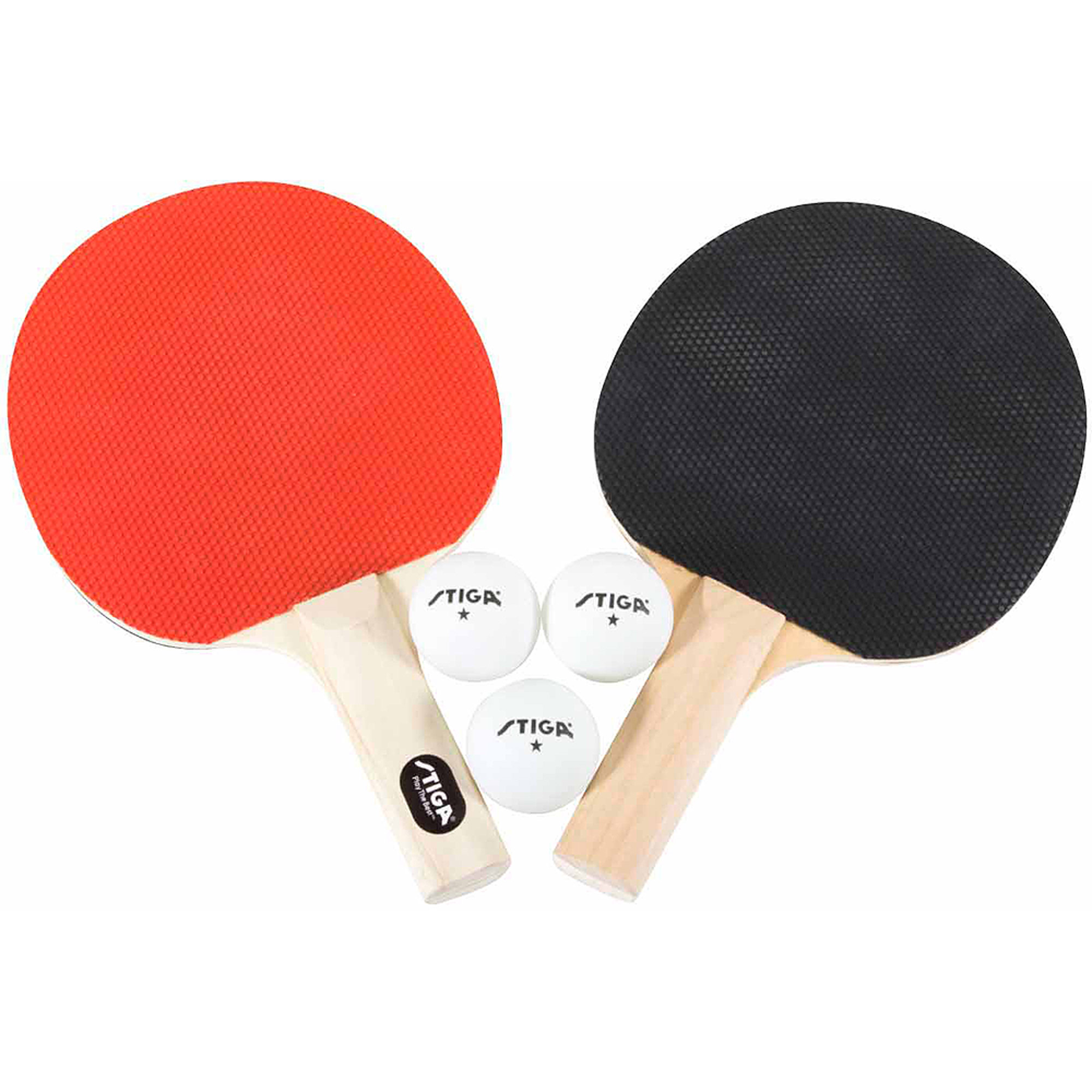 Stiga classic 4 player table tennis set for Table tennis