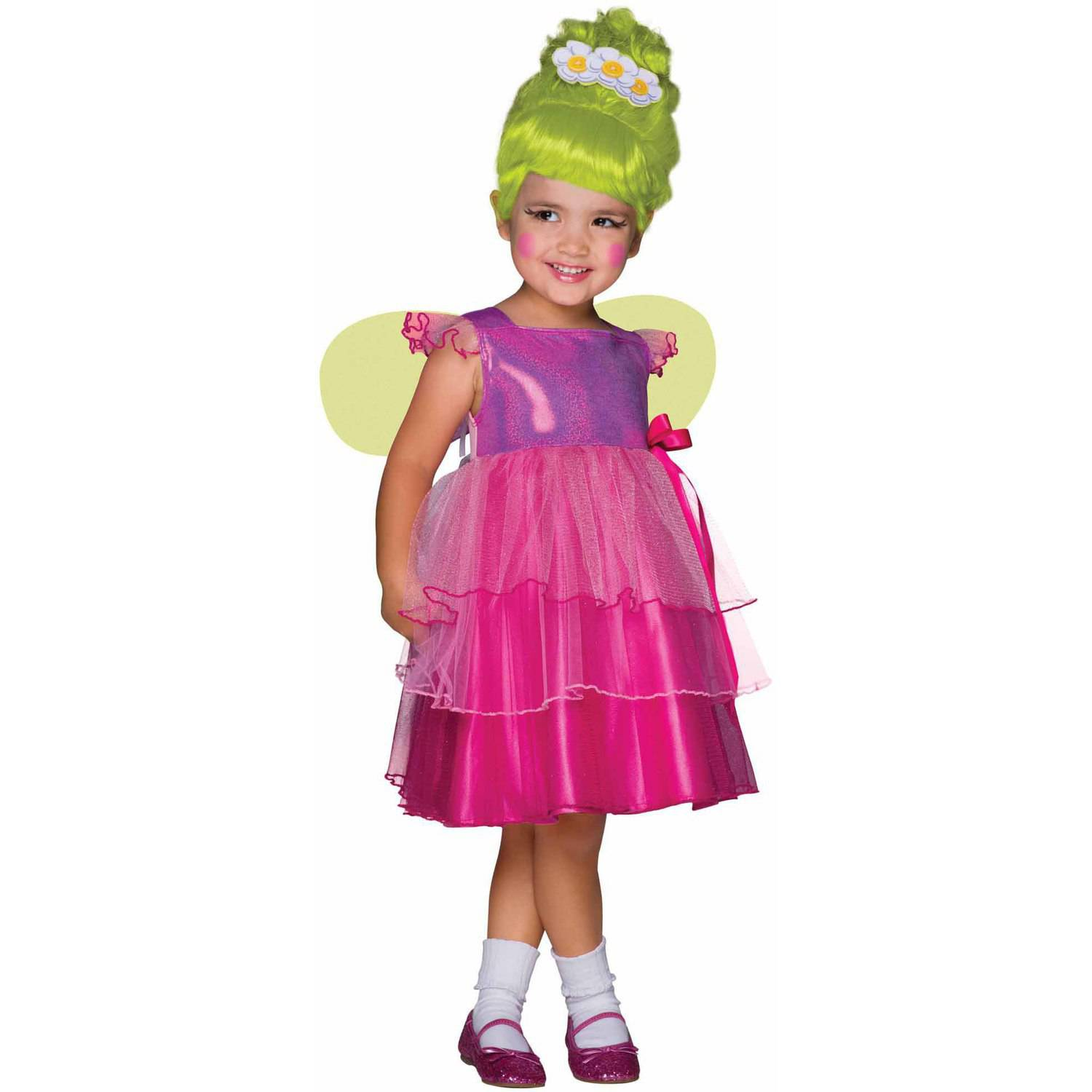 lalaloopsy deluxe pix e flutters child halloween costume
