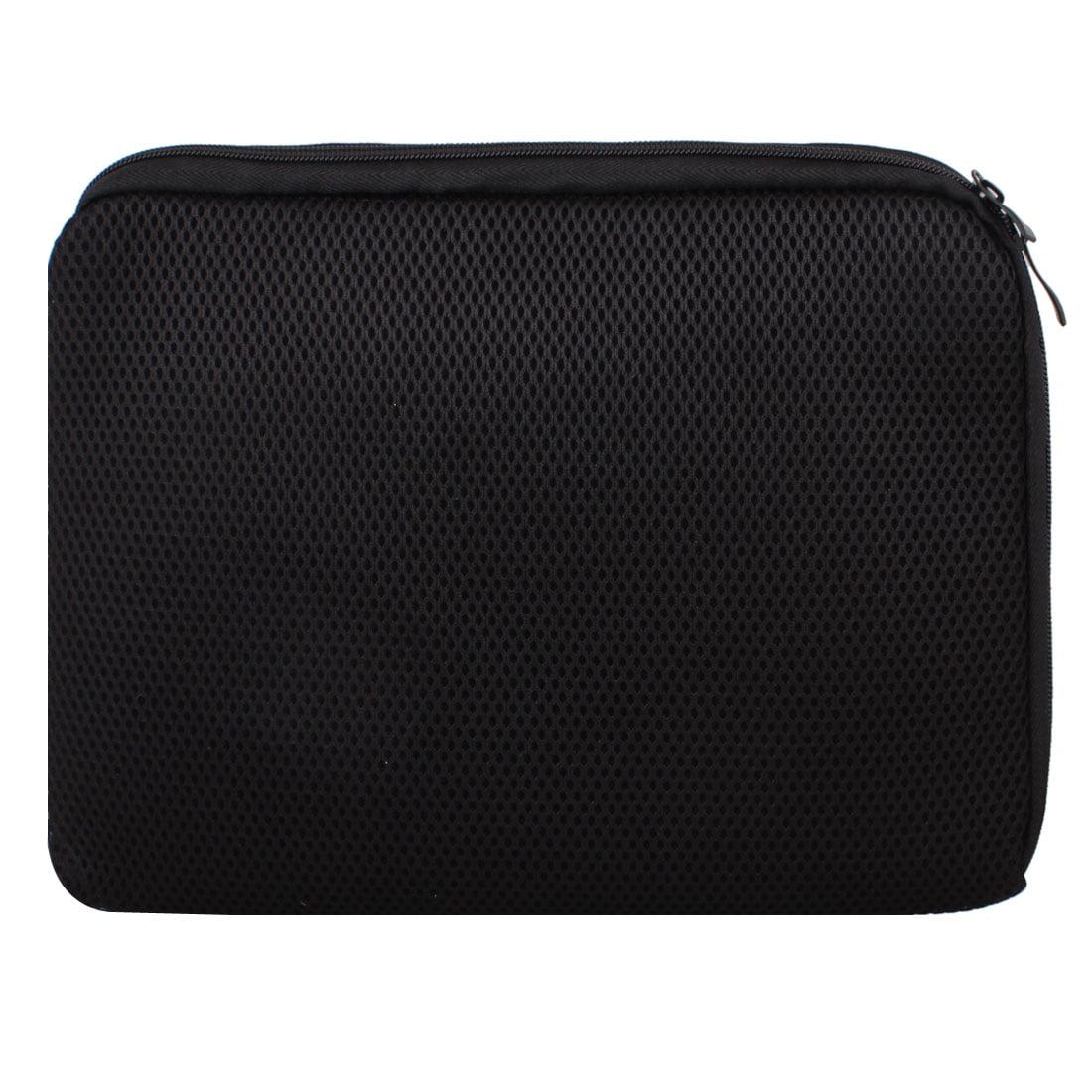 "11.6"",12"",12.1"",12.4"" Shockproof Notebook Laptop Sleeve for HP Black"