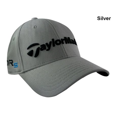 cc7d1fb34ce TaylorMade Golf- Tour Radar SLDR S Adjustable Hat - Walmart.com
