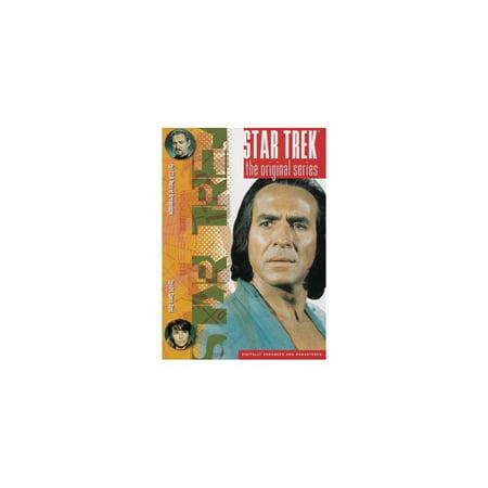 Star Trek - The Original Series, Vol. 12, Episodes 23 & 24: A Taste of Armageddon/ Space
