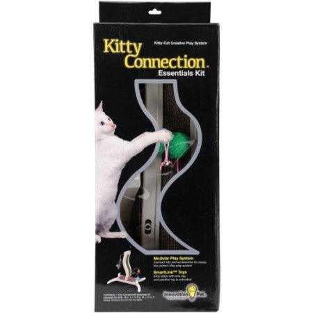"""Kitty Connection Essentials Modular Package, 17"""" x 13.46"""" x 18.05"""""""