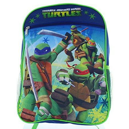"""Teenage Mutant Ninja Turtles 15"""" Backpack - image 2 of 2"""