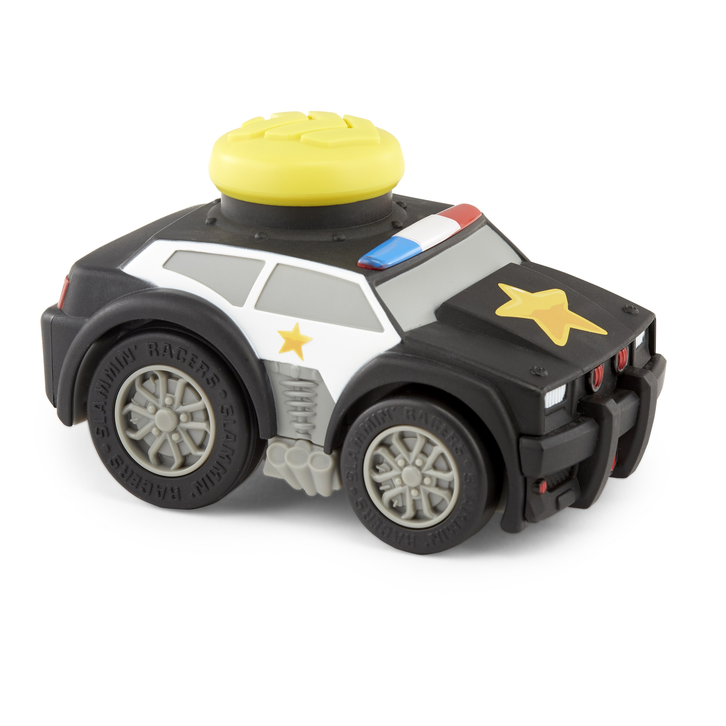 Little Tikes Slammin Racers Police Car