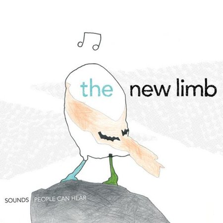 New Limb   Sounds People Can Hear  Cd