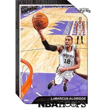 2018-19 Panini Hoops #3 LaMarcus Aldridge San Antonio Spurs Basketball Card](Adult Arcade San Antonio)