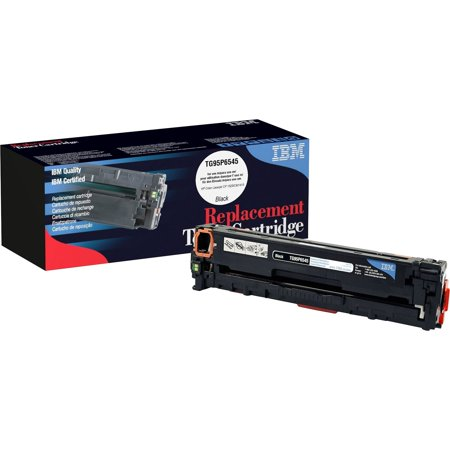 Ibm Remanufactured Toner Cartridge   Alternative For Hp 128A  Ce320a