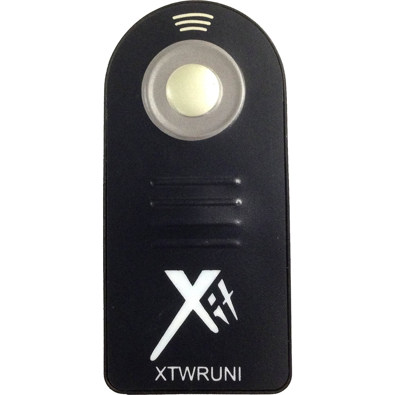 Xit Wireless Shutter Release Remote Control for Canon, Nikon, Sony