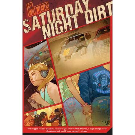 Saturday Night Dirt : A MOTOR Novel](Saturday Night Fever Shoes)