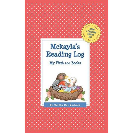 Mckaylas Reading Log  My First 200 Books  Gatst