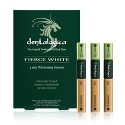 Dentalogica Fierce White 3-day Whitening System