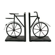 A-PAIR BICYCLE BOOKENDS