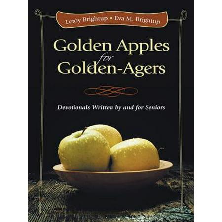Golden Apples for Golden-Agers - - Bob For Apples
